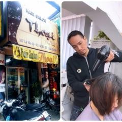 Beauty Salon Thoại Tóc Xù - Salon Làm Tóc Đẹp Uy Tín Quận Tân Bình, Phú Nhuận
